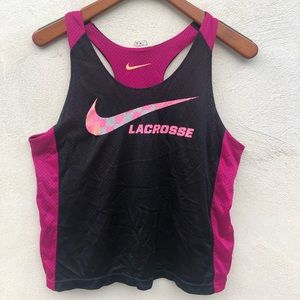 Nike Lacrosse Pinnie